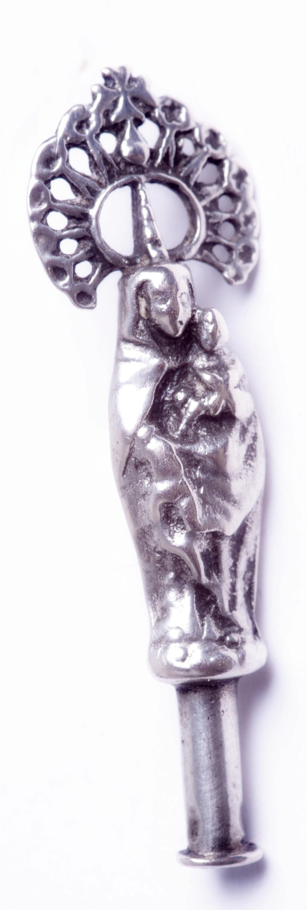 Figurada NS del Pilar S-XIX Phot9731