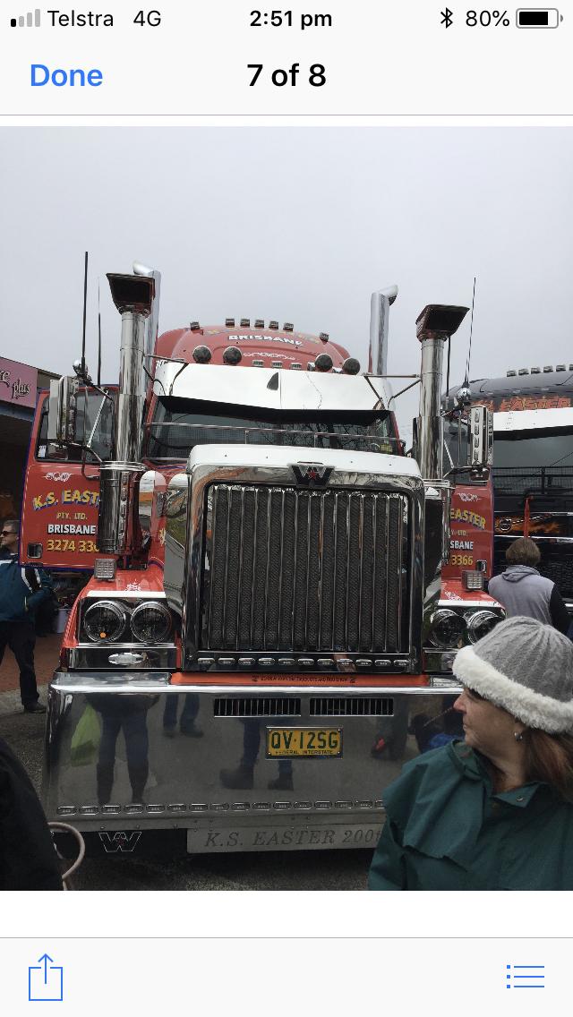 Alexandra Truck Show 2cdd4310