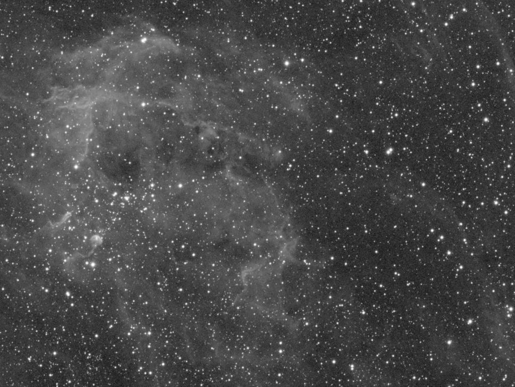 IC410 La nébuleuse des Têtards en SHO depuis Sirene 2018-010