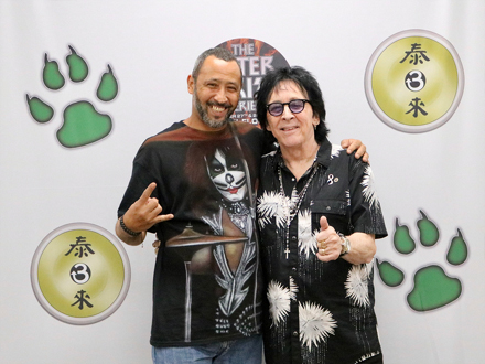 Peter  Criss News - Page 7 211