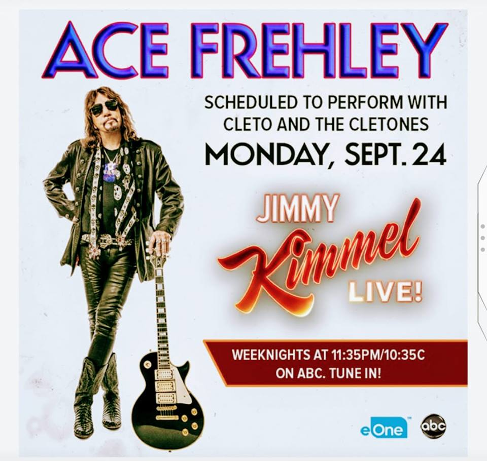 Ace Frehley News ! - Page 39 42319610