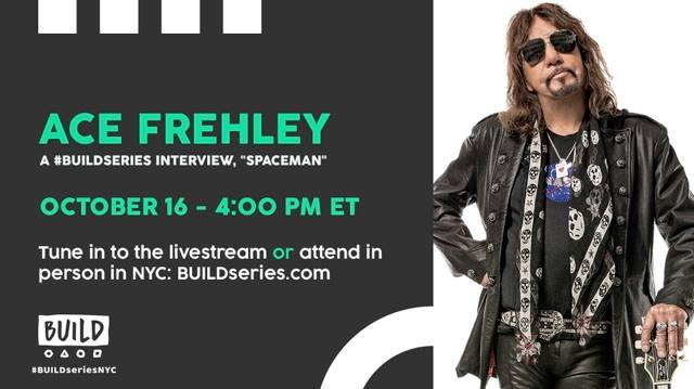 Ace Frehley News ! 43595710