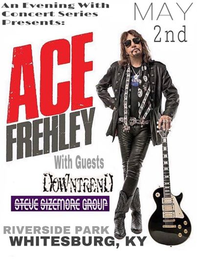 Ace Frehley News ! - Page 11 53364310