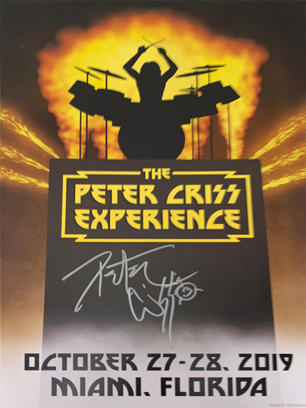 Peter  Criss News - Page 7 711