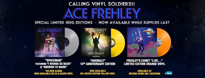 Ace Frehley News ! - Page 19 81819410