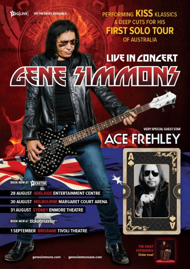 Ace Frehley News ! - Page 39 Genesi11