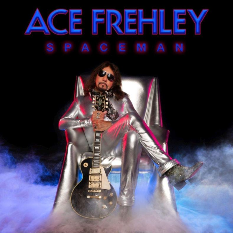Ace Frehley News ! Spacem10