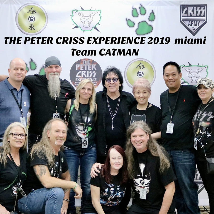 Peter  Criss News - Page 7 Staff11