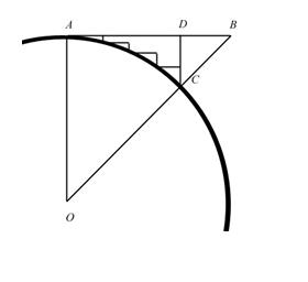 Animate the PI = 4 experiment Aceqad10