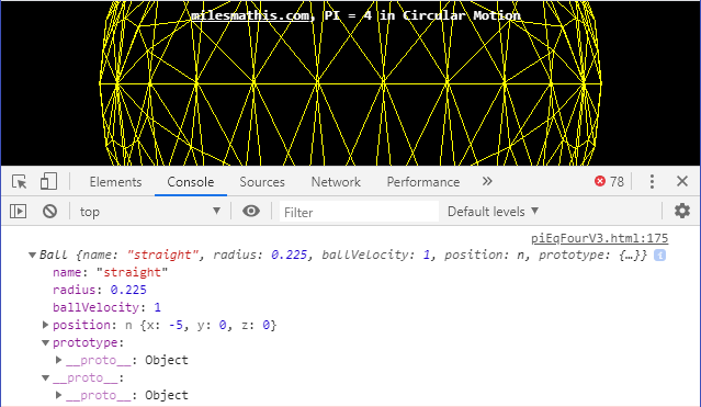 Animate the PI = 4 experiment - Page 8 Protoo11