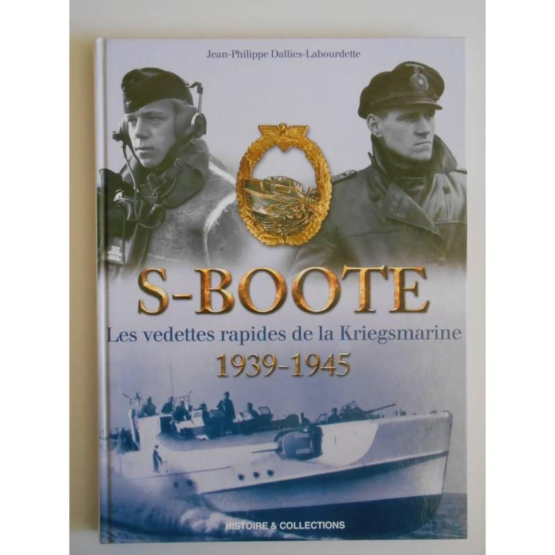 Schnellboot  S 103 & S211 1/400ème Réf 1057 00514910