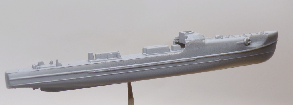 Schnellboot  S 103 & S211 1/400ème Réf 1057 115_4426