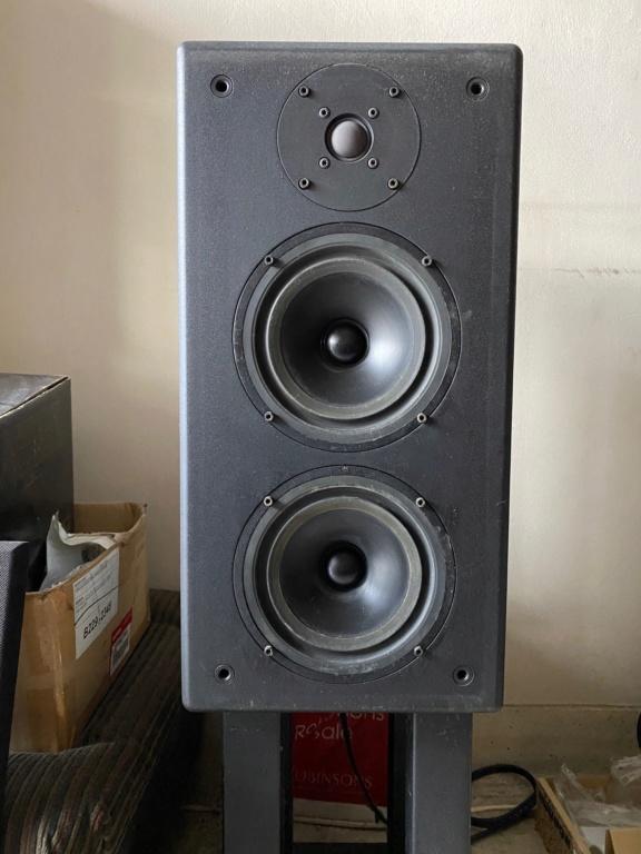 Musical Fidelity MF40 Loudspeaker  Mf_40_10