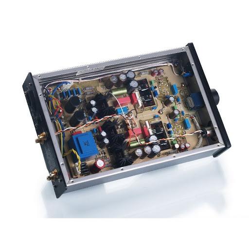 Vendo Amplificatore ibrido per cuffie G&W Tsinghua T-2.6 Unname10