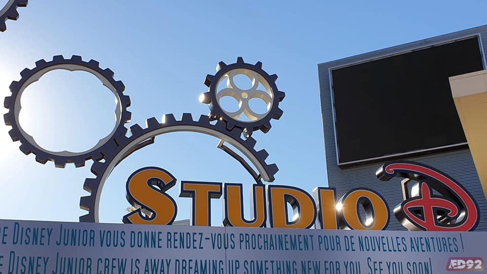 Disney Junior Dream Factory [Production Courtyard - 2021] - Page 2 D110