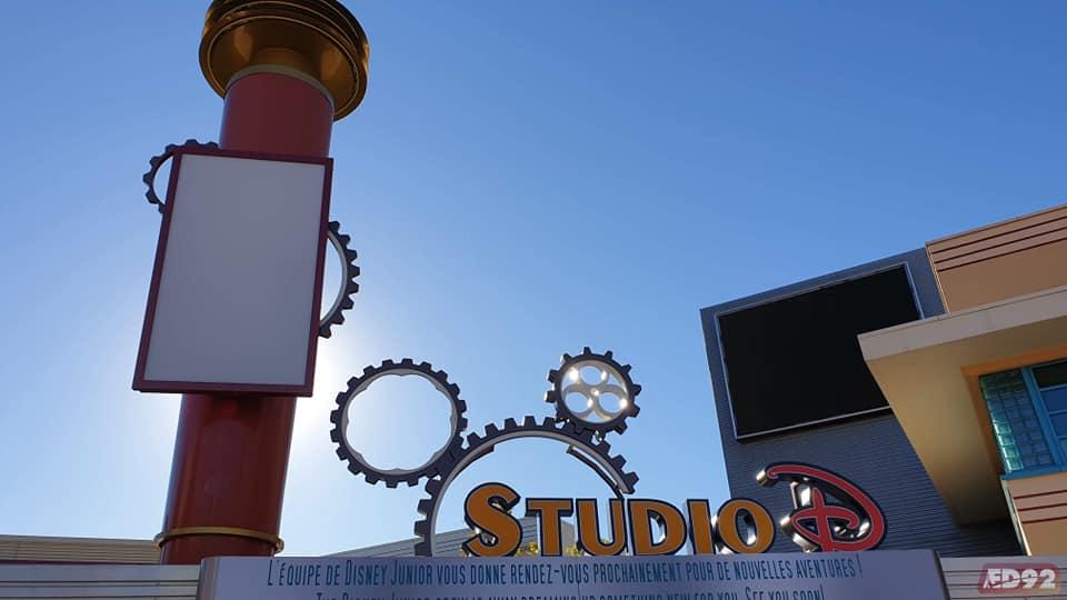 Disney Junior Dream Factory [Production Courtyard - 2021] - Page 2 D210