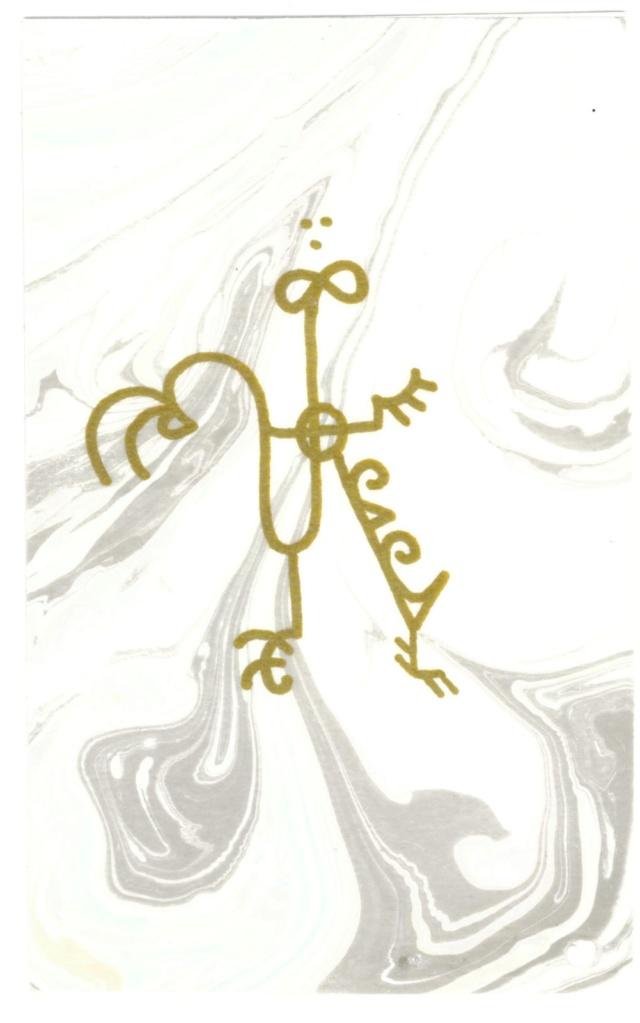Exercice Pendule - Ressenti sur cartes canalisées Carte_14
