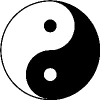 Les origines du symbole Yin Yang Yin_ya10