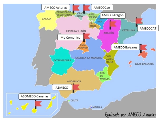 Asociaciones de Mediadores Comunicativos en España Asocmc11