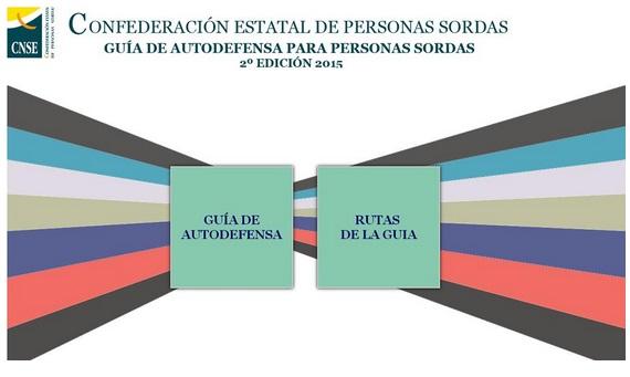 Guia de Autodefensa para Personas Sordas - CNSE Autode10