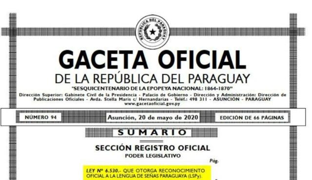 SITUACIÓN LEGAL DE LAS LENGUAS DE SIGNOS - estatus en los paises del mundo Eyscsx10