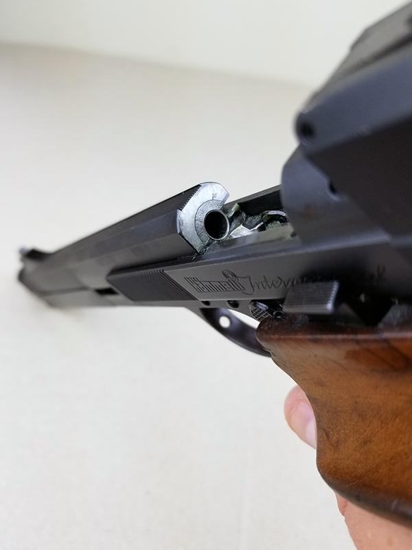 SPF: Hammerli Model 207 American (Final Price Drop) 20190612