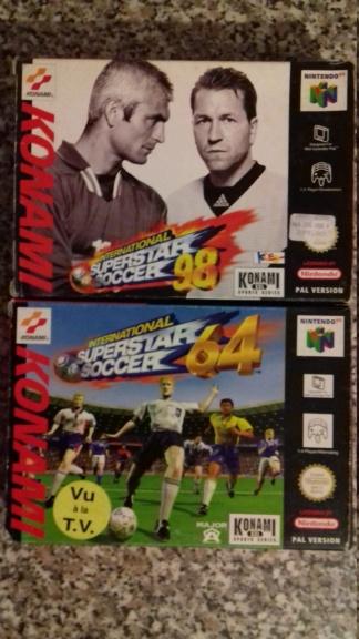 VDS - Collection Nintendo 64 - MAJ baisse ultime de tous les prix ! - Page 2 20181021