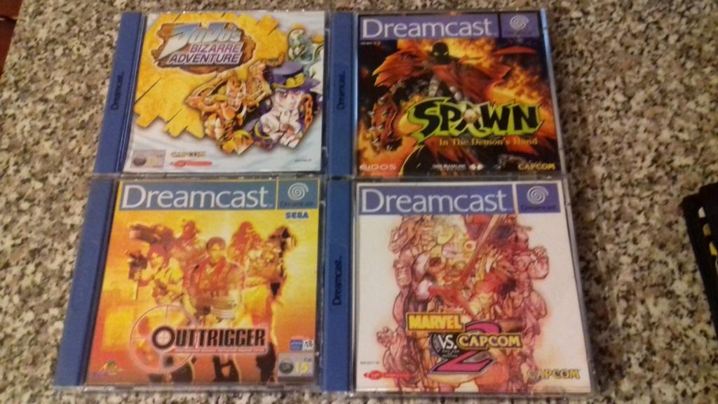 VDS - Collection Dreamcast 20181044