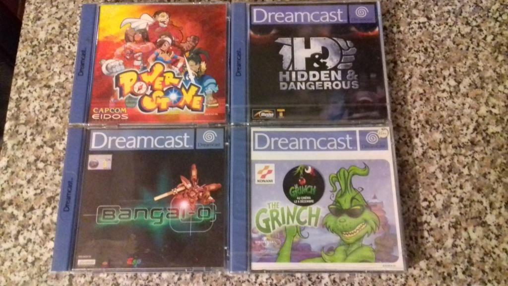 VDS - Collection Dreamcast 20181045