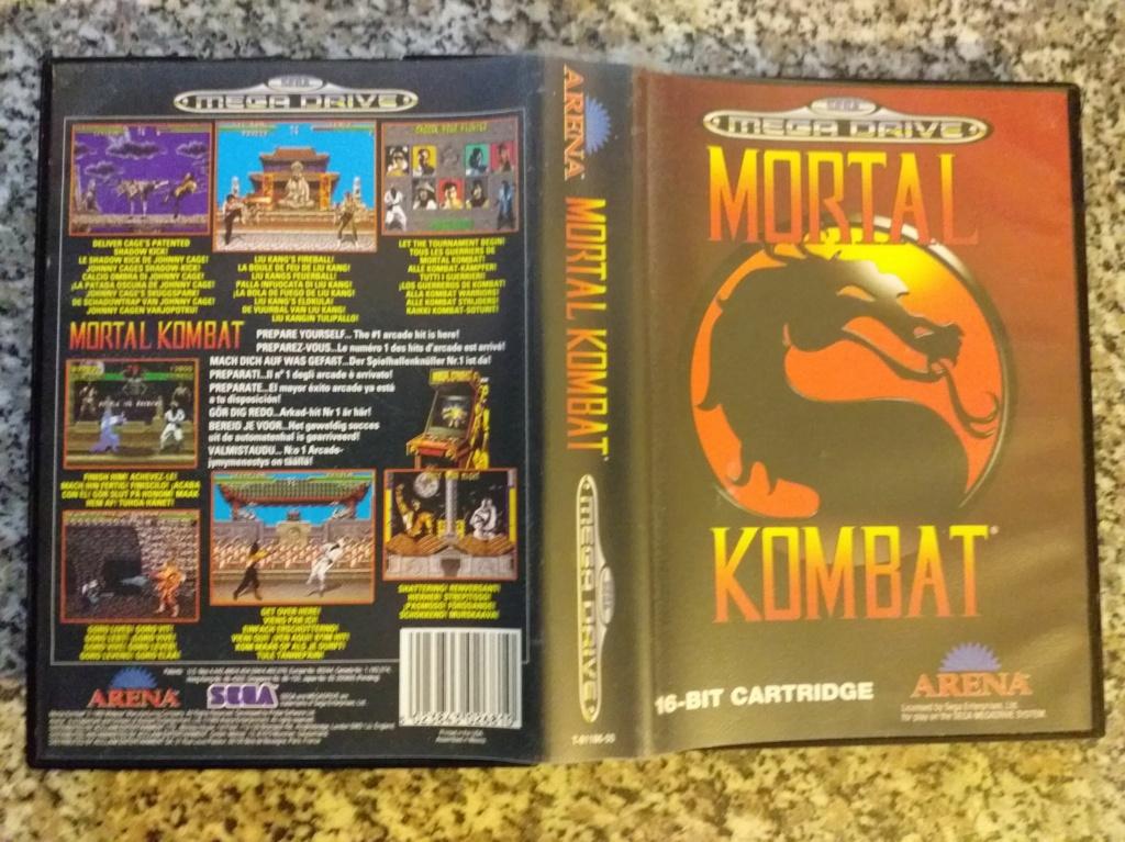 --- VDS/ECH --- Jeux MD PAL Mortal11