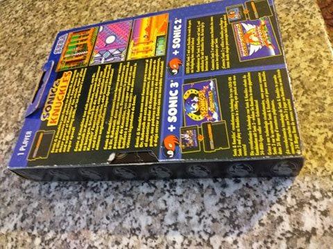 --- VDS/ECH --- Jeux MD PAL Sonic110