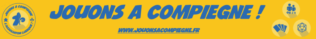 Jouons à Compiègne !