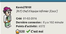 [ C.H.U] Rapports d'activités  [Kevin27810] - Page 38 Captu437
