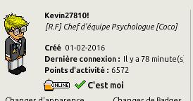 [ C.H.U] Rapports d'activités  [Kevin27810] - Page 38 Captu477