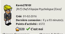 [ C.H.U] Rapports d'activités  [Kevin27810] - Page 38 Captu491