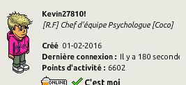 [ C.H.U] Rapports d'activités  [Kevin27810] - Page 39 Captu507