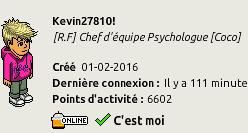 [ C.H.U] Rapports d'activités  [Kevin27810] - Page 39 Captu509