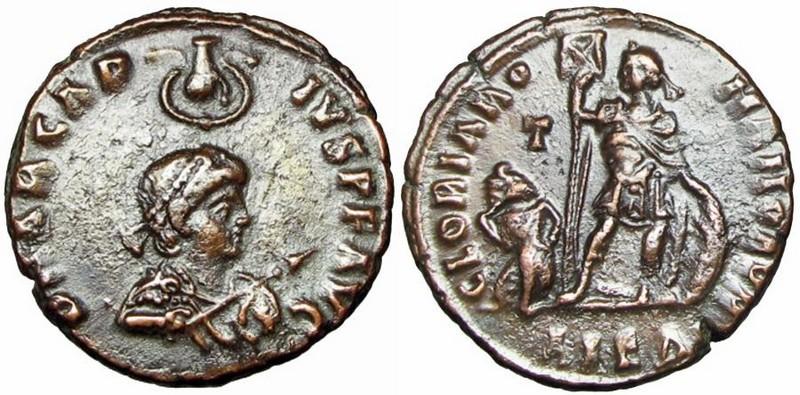 Arcadius pour Alexandrie Arca10