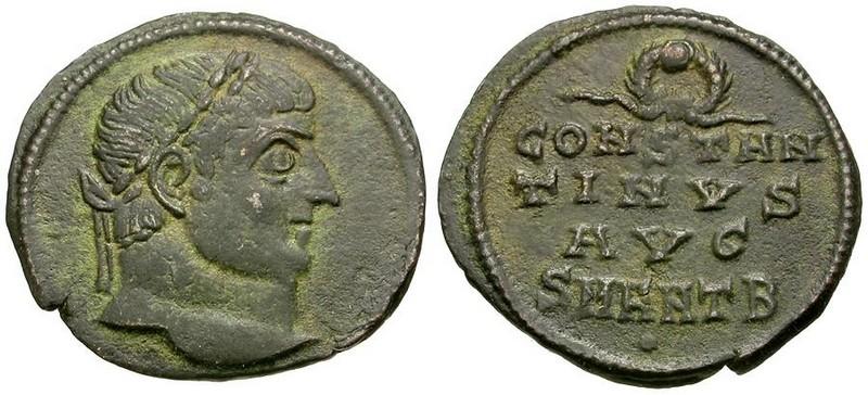 Constantin I pour Antioche C114