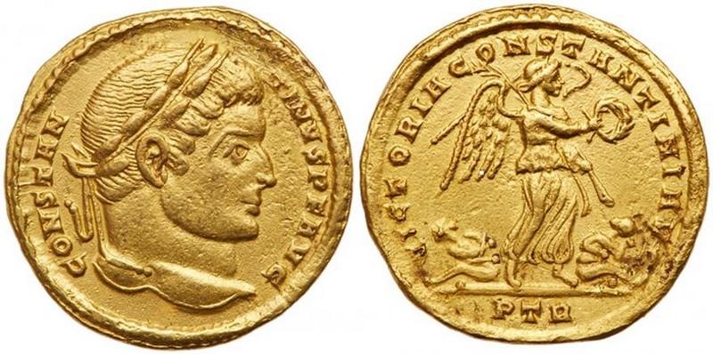 Constantin I treves C115