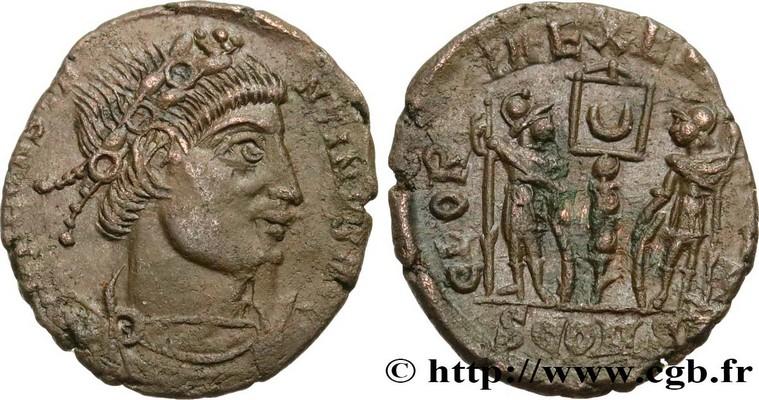 Constantin II pour Arles C217