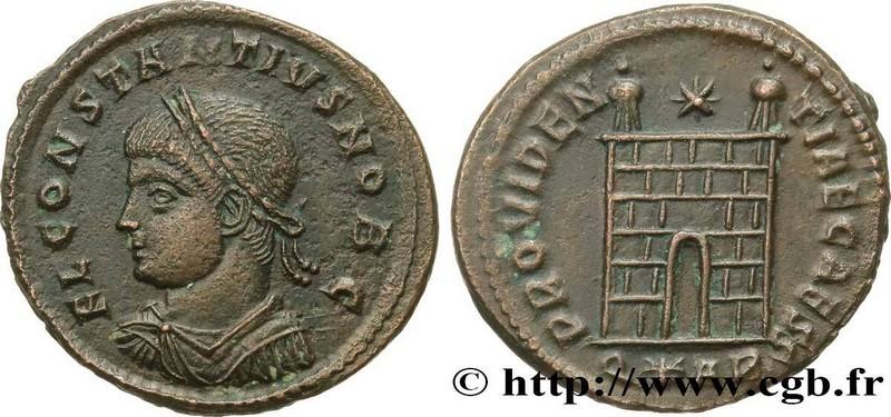 Constance II pour Arles C218