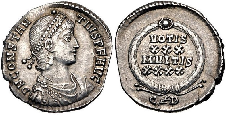 Constance II pour Constantinople C2_cb10