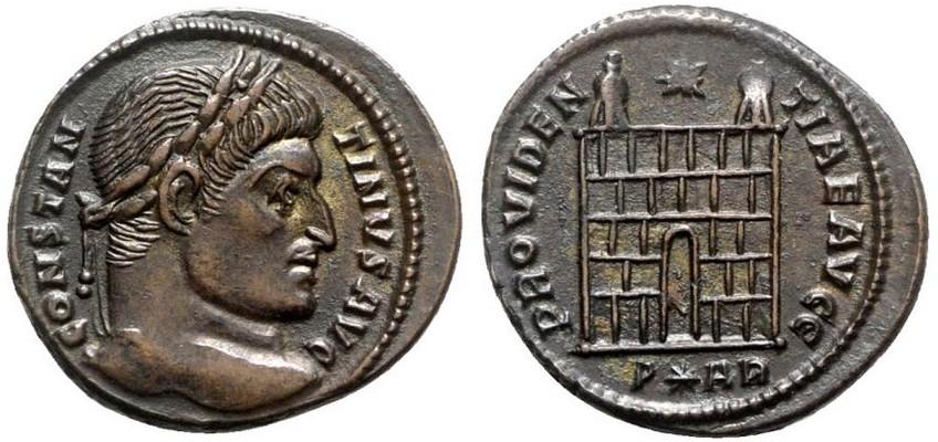 ConstantinI pour Arles Campc110