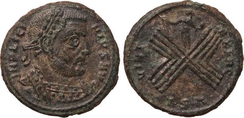 Licinius I pour Ticinium Lic10