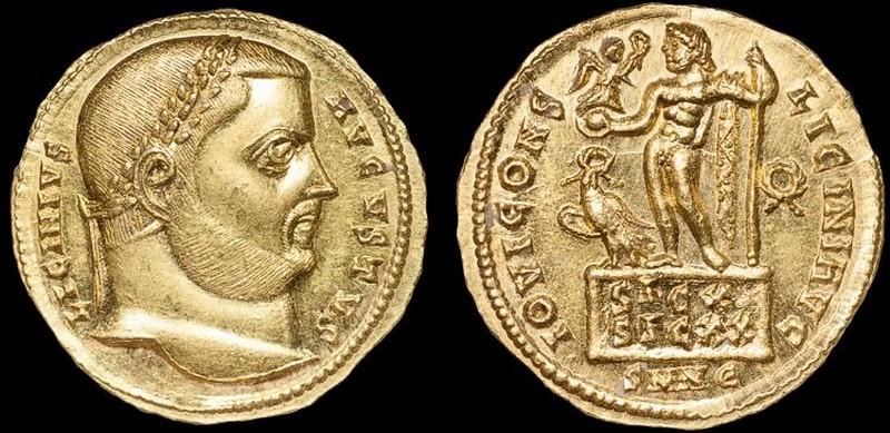 Licinius I Licini10