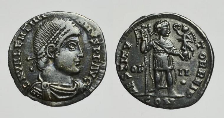 Valentinien I pour Arles V110