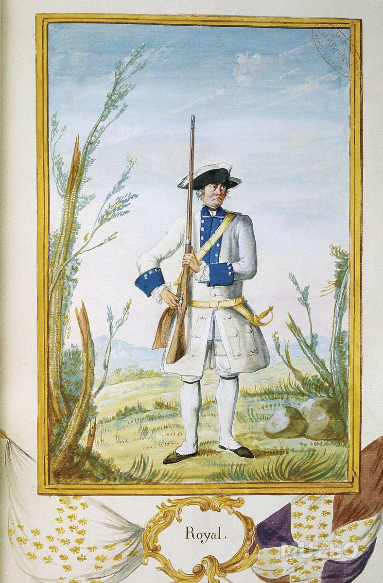 Raspe trois éditions: 1761,1762,1774 013_ro10