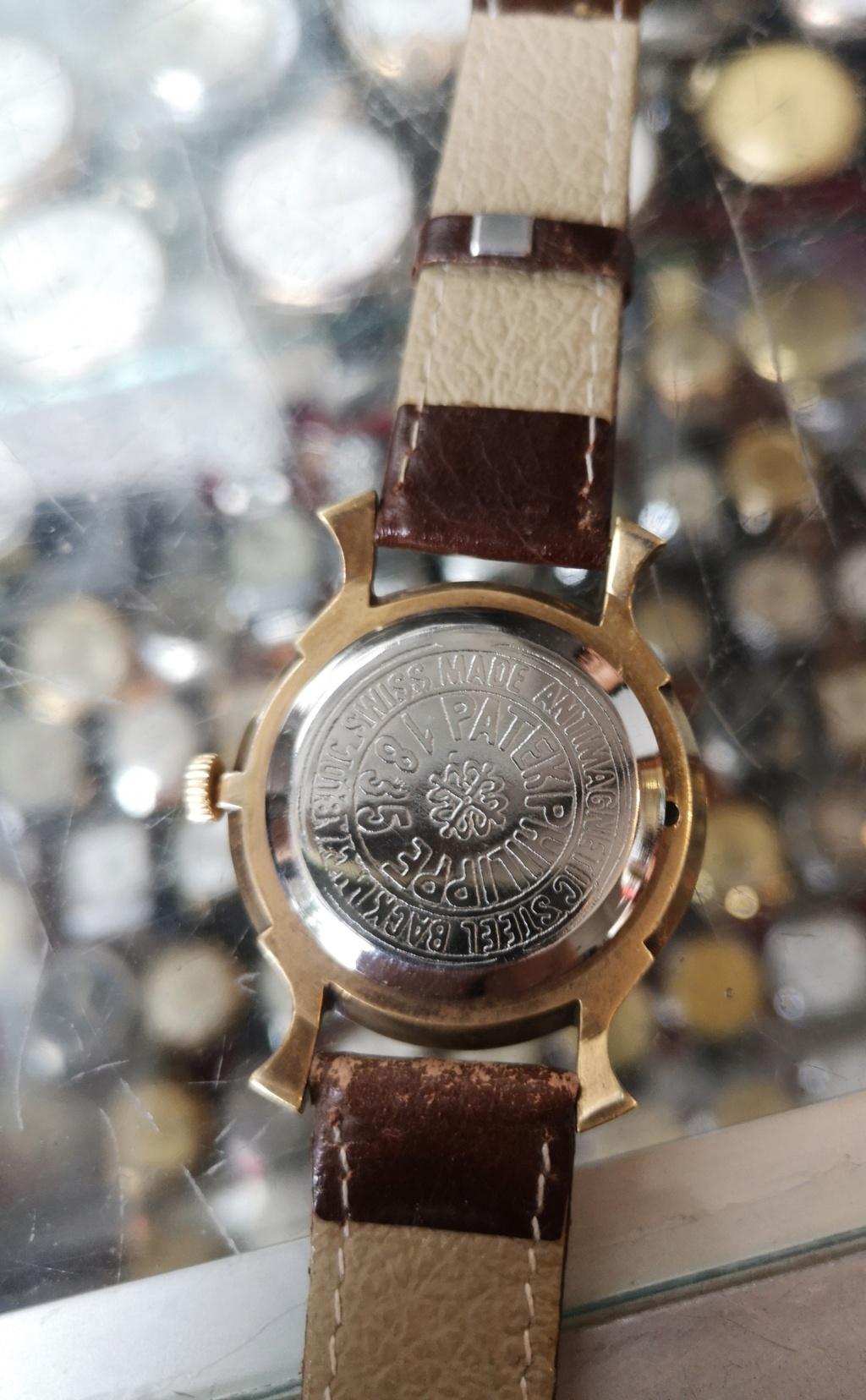 Jaeger -  [Postez ICI les demandes d'IDENTIFICATION et RENSEIGNEMENTS de vos montres] - Page 42 1_img_11