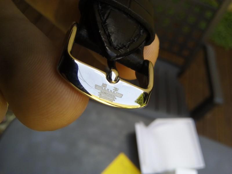 [VENDU] Beijing Watch Factory - Modèle 55e anniversaire – mouvement manufacture – Révisée  Img_2032